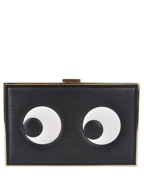 d700d0b80799 Eyes Box Clutch Bag | Endource