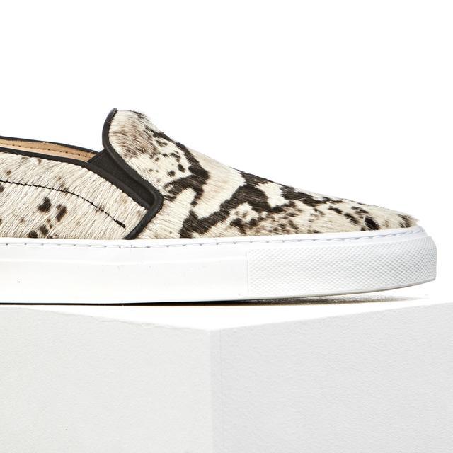 Slip On Sneaker Endource