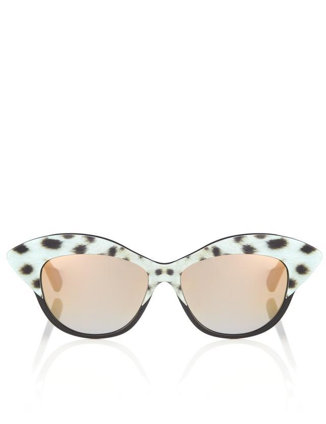 6a1cb2295b84 Turquoise Ocelot Sunglasses | Endource