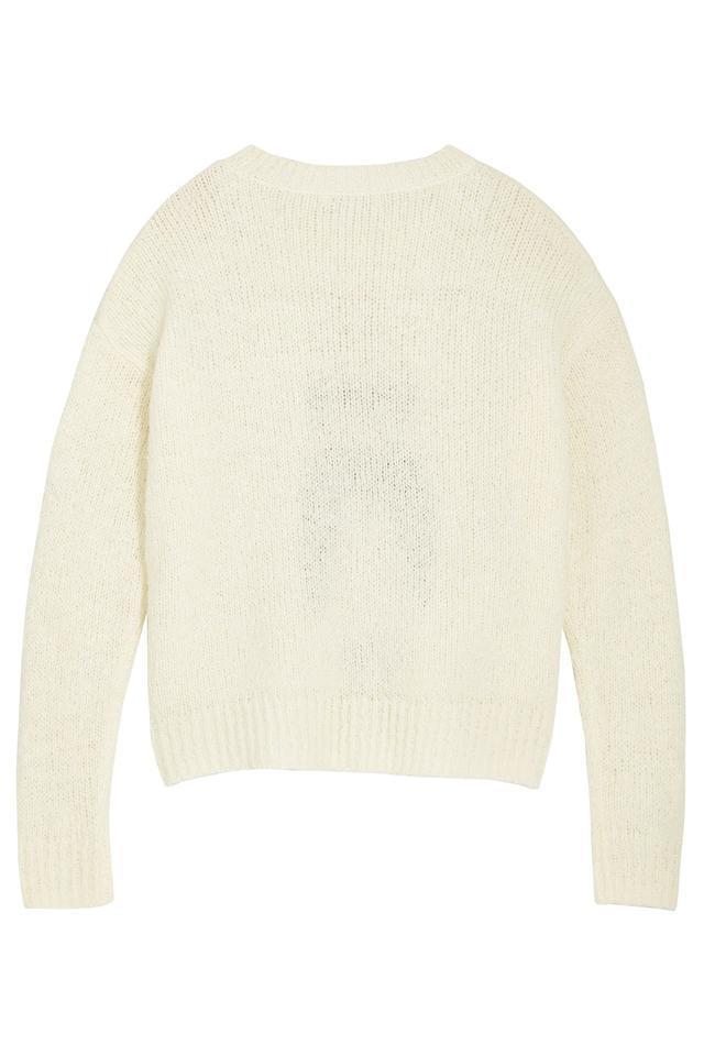 Ecru Sweater Next 66