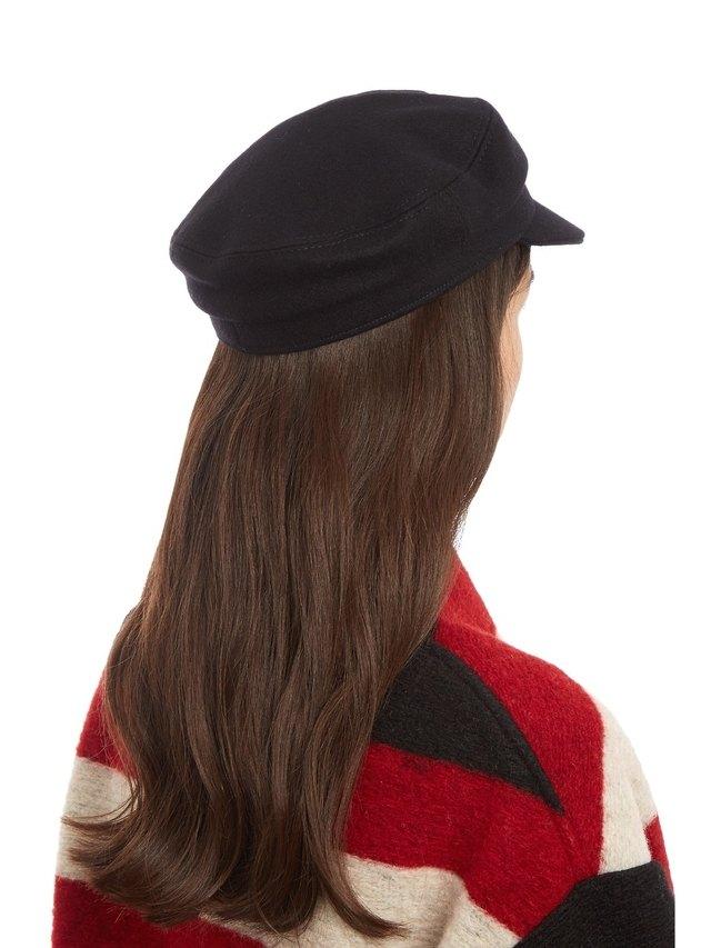 Wool Evie cap Isabel Marant QP7bGsHn
