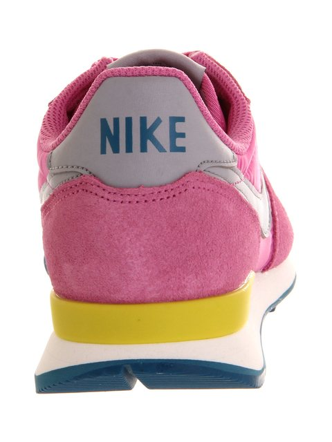 more photos fc97a e4bc3 Nike Internationalist (w) Pink Violet Grey   Endource