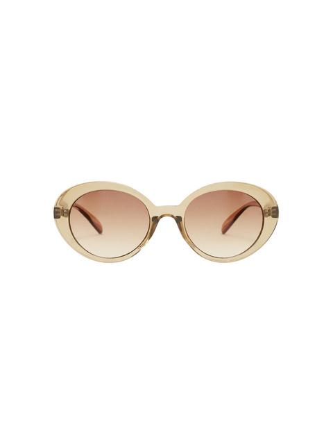 56366b1731 Clear Frame Sunglasses