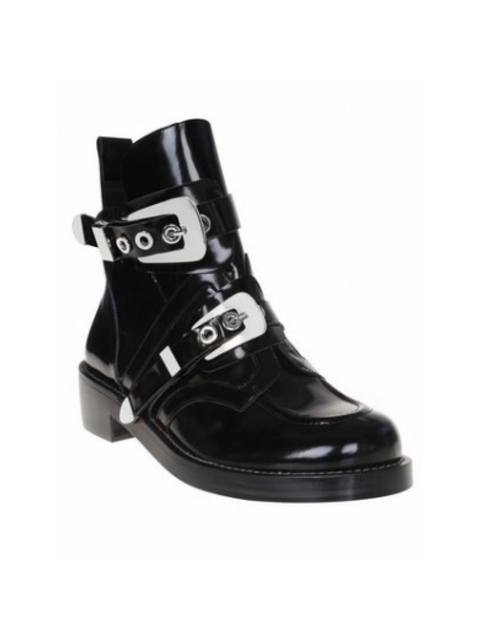 46cc79fed34 Crush Cutout Boots