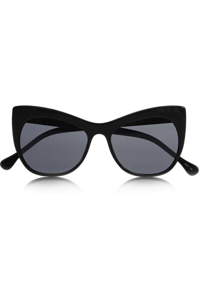 262bbf483a Lafayette Cat Eye Sunglasses
