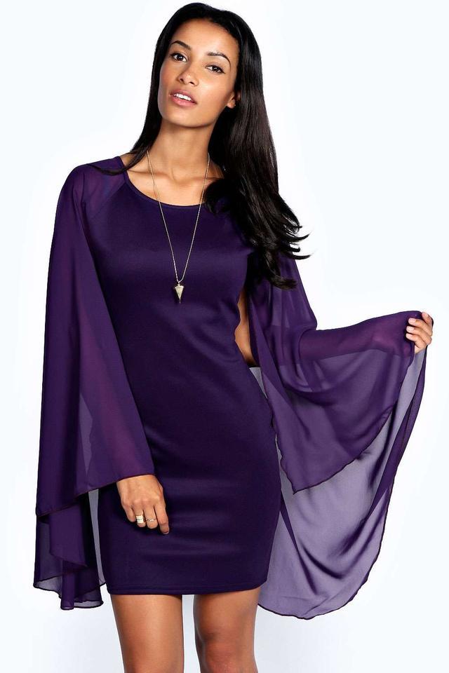Lujo Boohoo Party Dress Galería - Vestido de Novia Para Las Ideas de ...