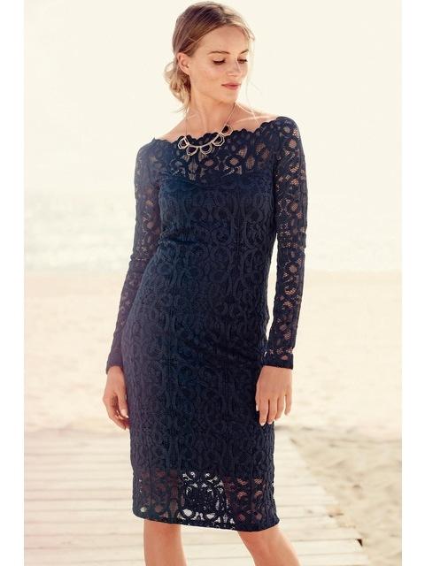 f3fb7bfa224b Lace Bodycon Dress