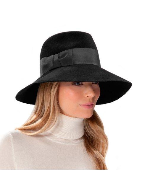 e71dcb3ca4c Tiffany Fedora Hat