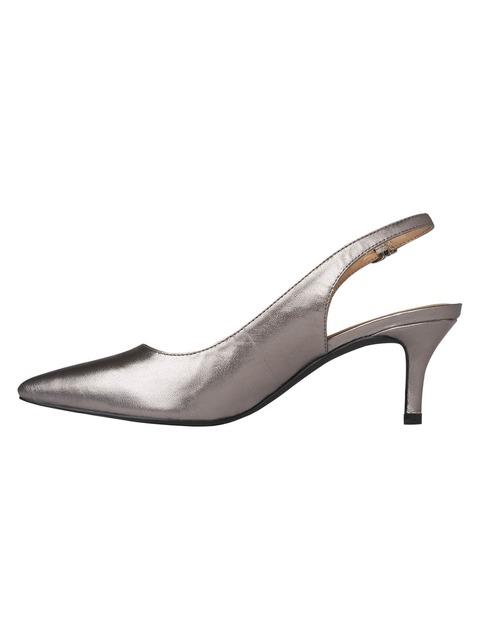 231893e6dba Victoria Kitten Heel Sling Backs