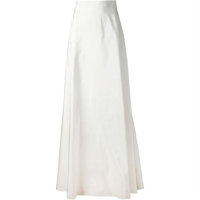 Long A-Line Skirt | Endource