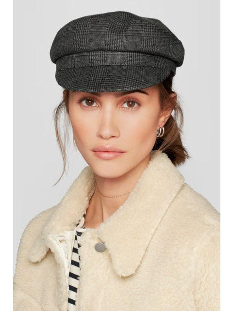 c4779e22679 Evie Checked Hat