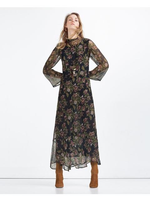 a8f4d7a6 Floral Maxi Dress | Endource
