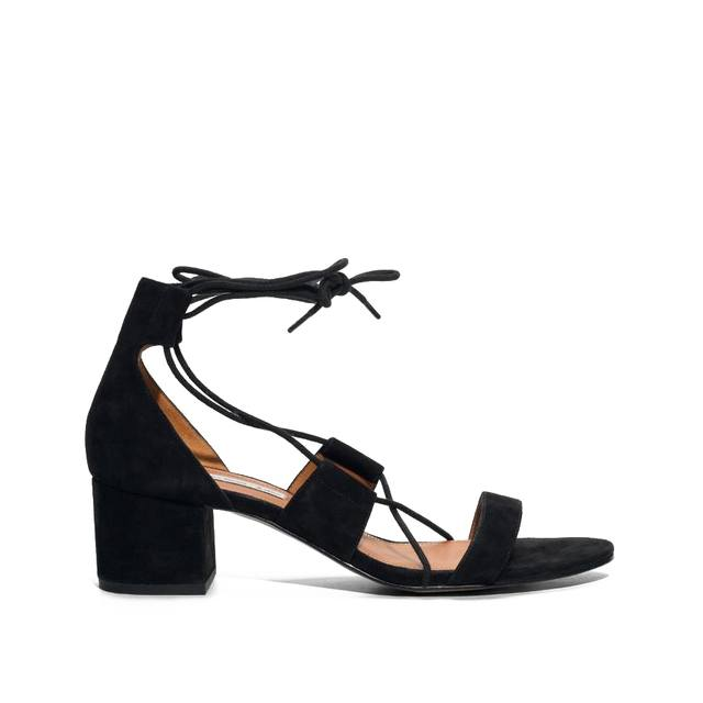 & OTHER STORIES Lace-Up Sandals