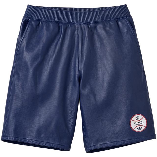 Eröffnungsfeier X Adidas Baseball Ledershorts |