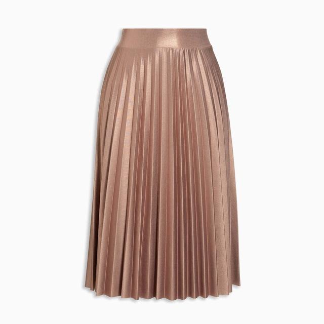 Metalic Skirt 24