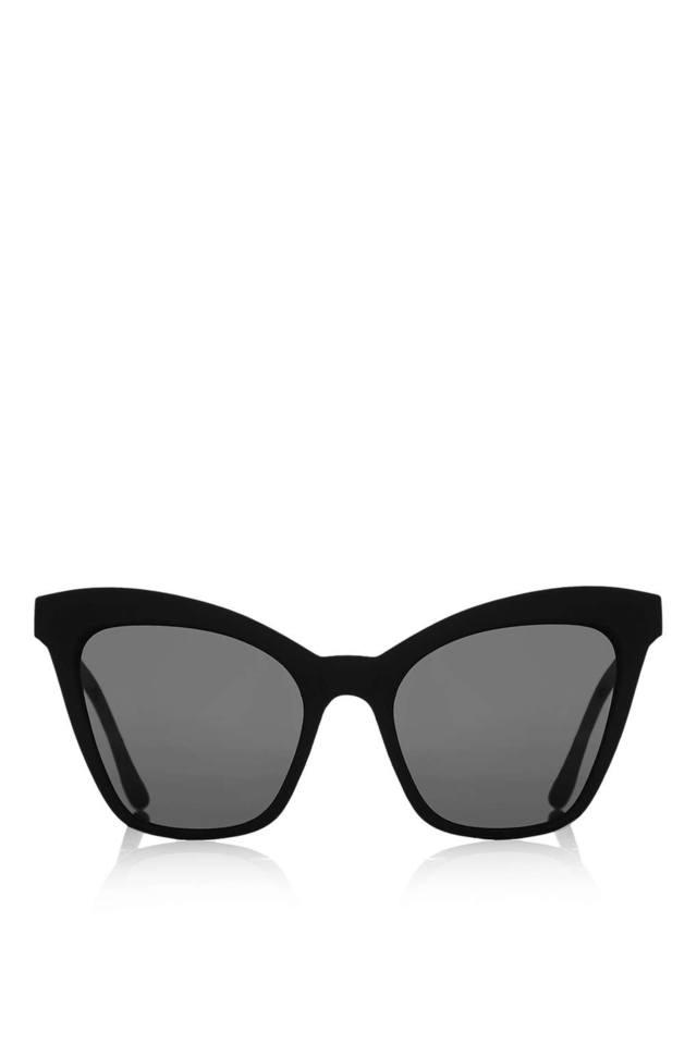 Black Cateye Sunglasses  shazne cateye sunglasses endource