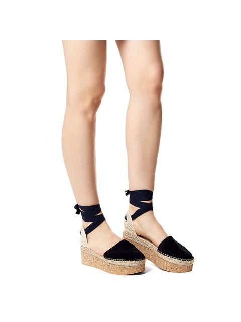 9d0899dbcb9d8f Kupkake Flatform Sandals