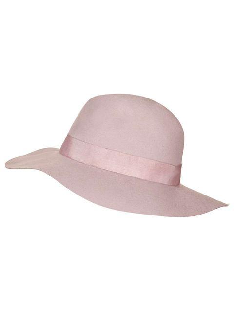 eaa66c7e35dd5 Wide Brim Fedora Hat