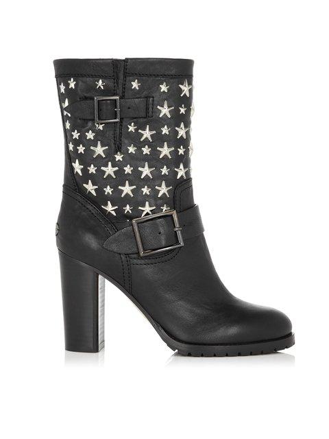 e4d0b9c86f04 Dart Metallic Star Boots
