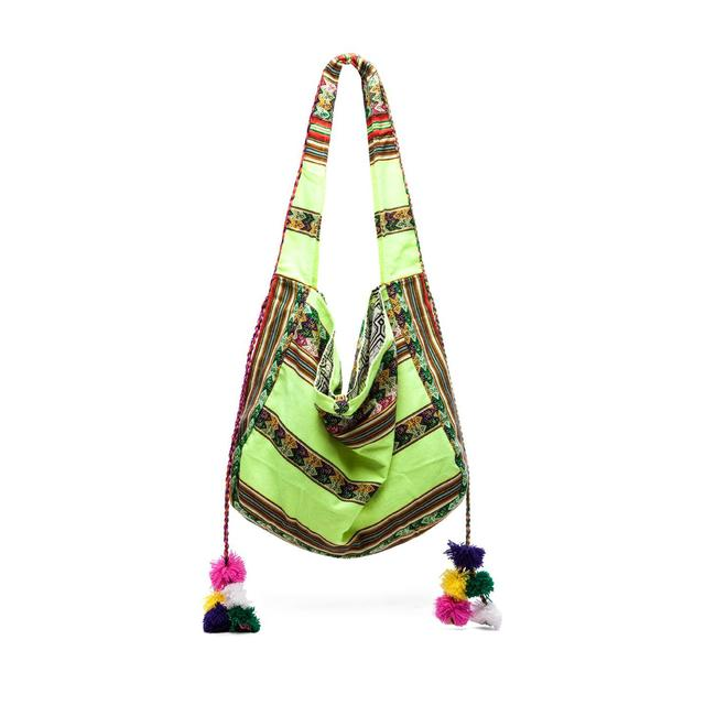 Inca Beach Bag | Endource
