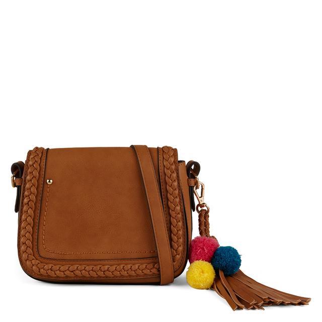Challberg Cross-Body Bag   Endource