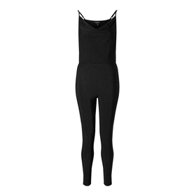 Slinky Rib Jumpsuit by Miss Selfridge