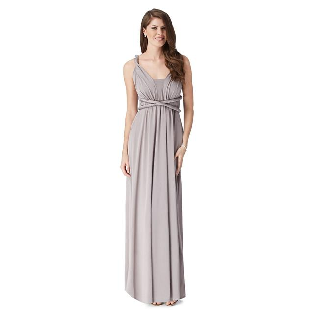 Multiway Maxi Evening Dress | Endource
