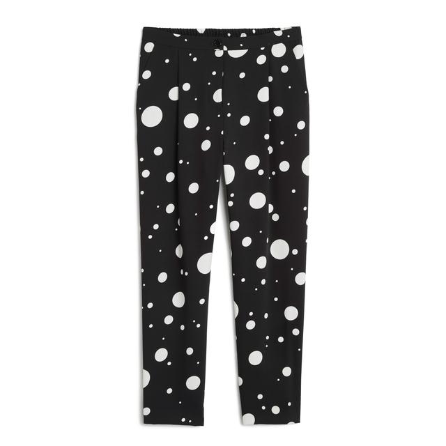 Prodigious Stella Polka Dot Pants Pants Stella Polka Dot Pants To ...