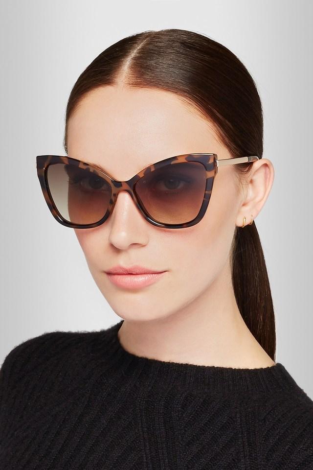 Naked Eyes Neutral Eyeshadow Guide: Naked Eyes Sunglasses