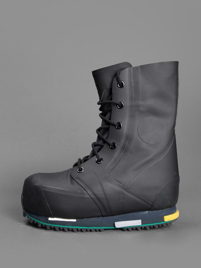 raf simons bunny boots raf simons x adidas bunny rising boots endource