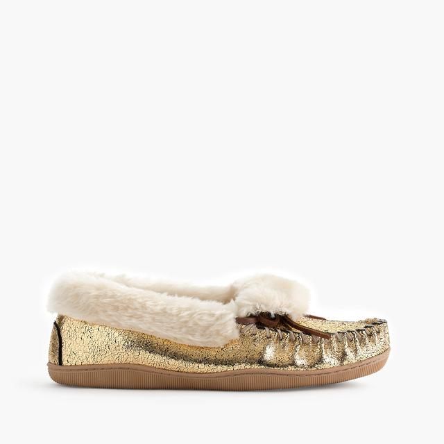 Lodge slippers endource for J crew bedroom slippers