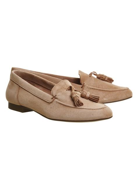 22b24814d7c Retro Tassel Loafers