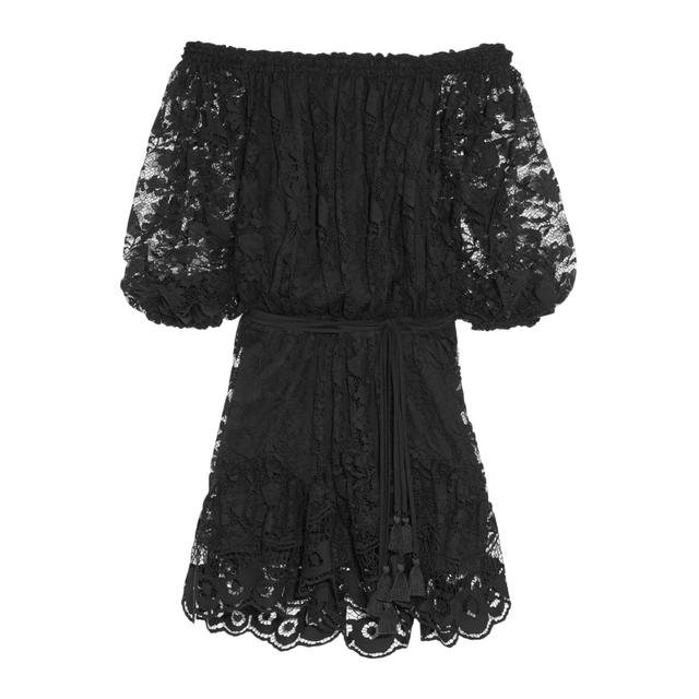 Off The Shoulder Dress Endource