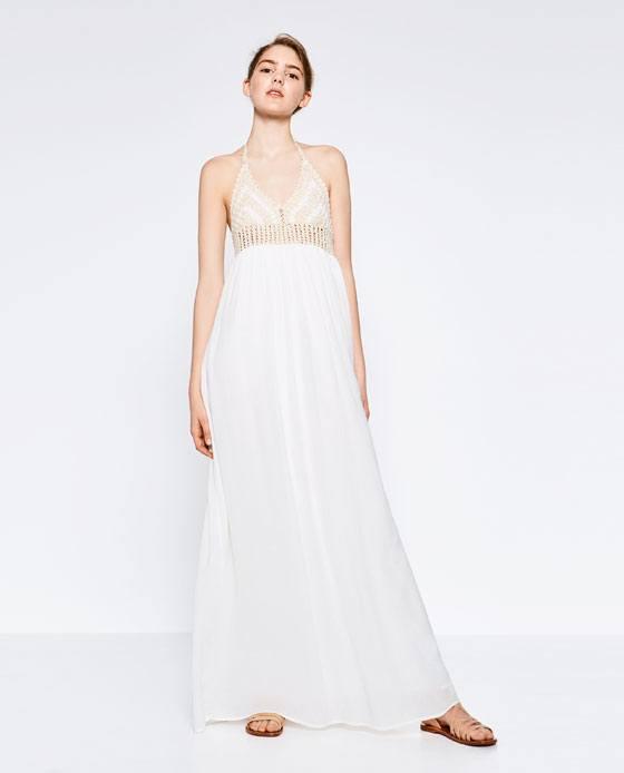 maxi dress zara uk jobs - I love Maxi dress