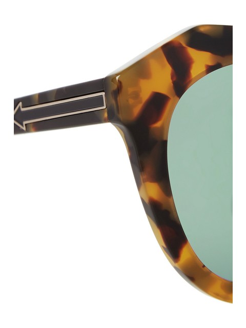 dca2a3d29dba Number One Tortoiseshell Sunglasses