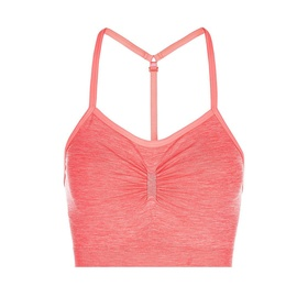 Virasana Padded Yoga Bra by Sweaty Betty