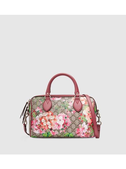 9ae93d5bc13e Blooms GG Supreme Top Handle Bag   Endource