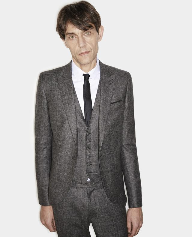 3b22f685dac Prince of Wales Check Suit Jacket | Endource