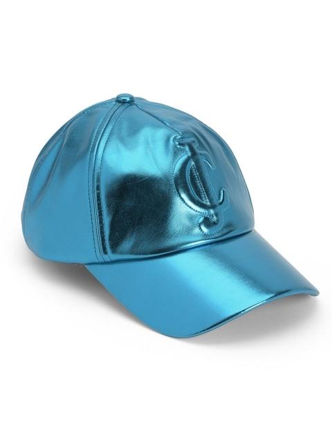 Metallic Logo Baseball Cap  7a35b74cab1