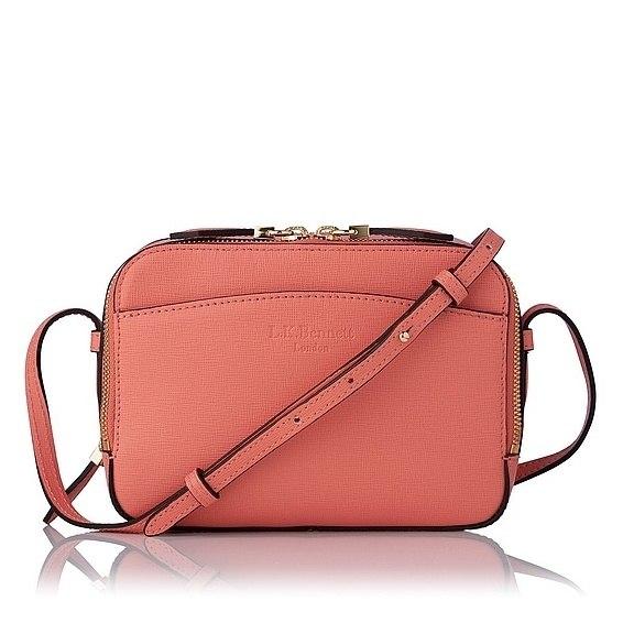 af34a33750eb Mariel Saffiano Crossbody Bag | Endource