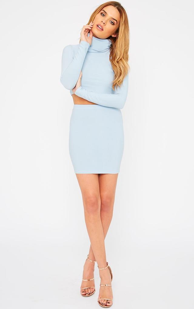 Pretty Mini Skirts | Jill Dress