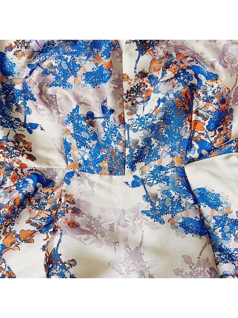 d9c2838009 Kenton Emilia Print Dress | Endource