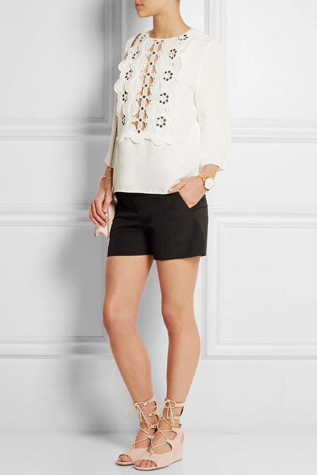 top quality sale online fashion Style Chloé lace-up wedge sandals many kinds of sale online cheap best wholesale Wuc6IX