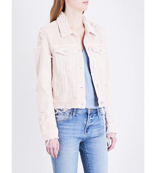 j brand florence coat - photo#17
