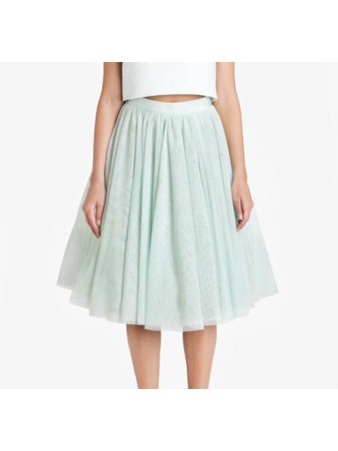 12440345da Odella Embellished TuTu Skirt | Endource