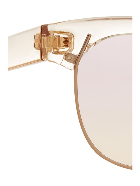 c5501b0b50d Dafne D-Frame Sunglasses