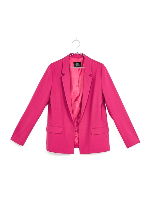 c623d2dd91b22 Tailored Blazer | Endource