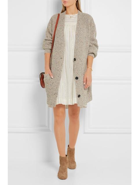 bf32829c1e4 Hamilton Oversized Knitted Cardigan   Endource