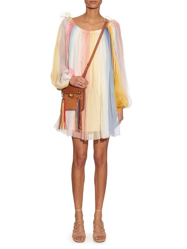 clohe handbags - Jane Fringed Cross-body Bag | Endource