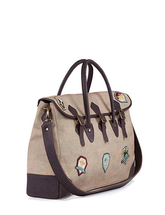 Penelope Chilvers Bags Trinity Bag Patch by Penelope